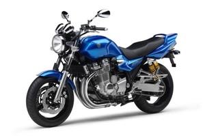 2007 YAMAHA XJR1300(W) MOTORCYCLE SERVICE REPAIR MANUAL