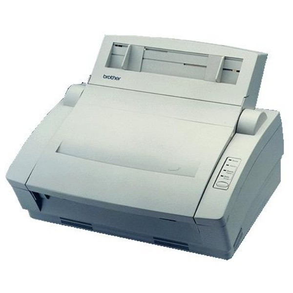 Brother HL-720, HL-730, HL-730 Plus Laser Printer Service Repair Manual