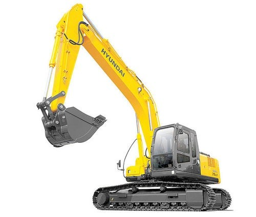 HYUNDAI R210LC-7(#8001-) CRAWLER EXCAVATOR SERVICE REPAIR MANUAL