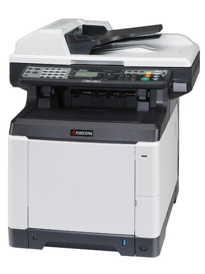 Kyocera FS-C2026MFP / FS-C2126MFP Multifunction Printer Service Repair Manual + Parts List
