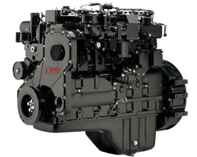 KOMATSU-CUMMINS N-855 SERIES DIESEL ENGINE SERVICE REPAIR MANUAL