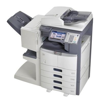 Toshiba e-STUDIO456S/256SE/306SE/356SE/456SE/506SE MULTIFUNCTIONAL DIGITAL SYSTEMS Service Manual