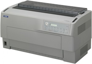 EPSON DFX-9000 Serial Impact Dot Matrix Printer Service Repair Manual