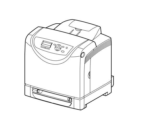 FUJI XEROX DocuPrint C1110, C1110B Color Laser Printer Service Repair Manual