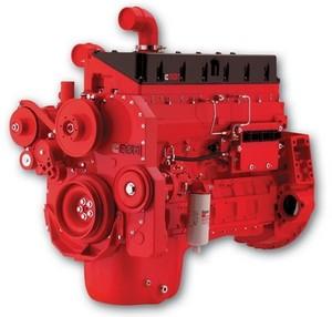 CUMMINS Marine and Industrial QSM11 Engine Operation & Maintenance Manual