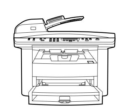 HP LaserJet M1522 MFP Series Service Repair Manual