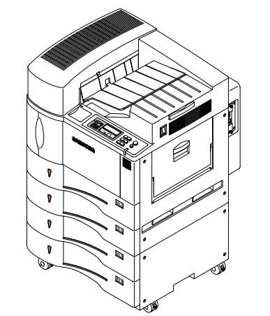 Samsung ML-3550N Laser Printer Service Repair Manual