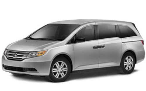 Honda Odyssey Service Repair Manual 1999 2004 Download