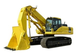KOMATSU PC400-7, PC400LC-7, PC450-7, PC450LC-7 EXCAVATOR SHOP MANUAL+OPERATION & MAINTENANCE MANUAL