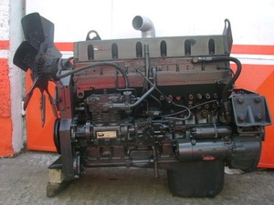 CUMMINS L10 SERIES DIESEL ENGINE SERVICE REPAIR MANUAL