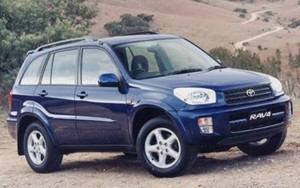 TOYOTA RAV4 SERVICE REPAIR MANUAL 2001-2005 DOWNLOAD