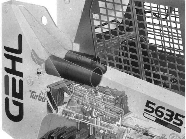 Deutz F4M 1011F, BF4M 1011F Engines Parts Manual
