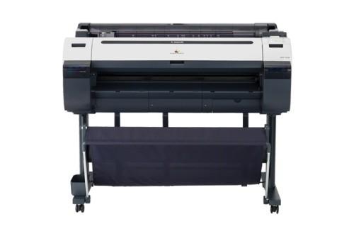 Canon imagePROGRAF iPF750 series Large Format Printer Service Repair Manual