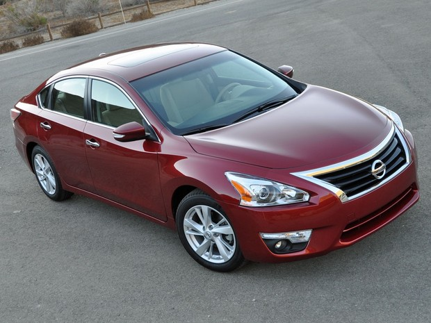 NISSAN ALTIMA SERVICE REPAIR MANUAL 2007-2012 DOWNLOAD