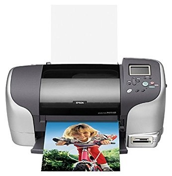 EPSON STYLUS PHOTO 925 Color Inkjet Printer Service Repair Manual