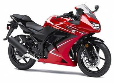 KAWASAKI NINJA 250R MOTORCYCLE SERVICE REPAIR MANUAL 2007-2008 DOWNLOAD