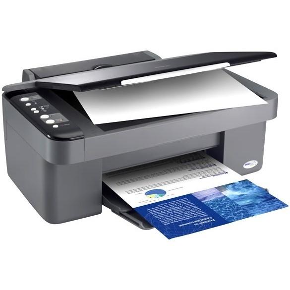 EPSON Stylus CX5900/CX6000/DX6000/DX6050 Color Inkjet Printer Service Repair Manual