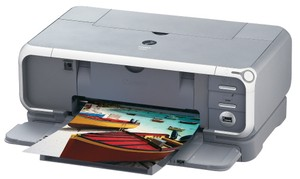 Canon iP3000 Simplified Service Manual