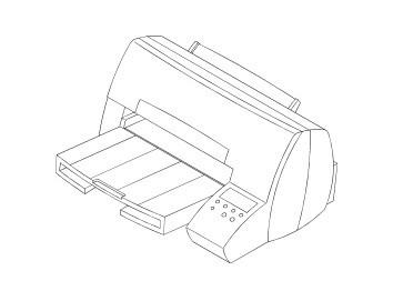 Xerox DocuPrint C20 Color Inkjet Printer Service Repair Manual