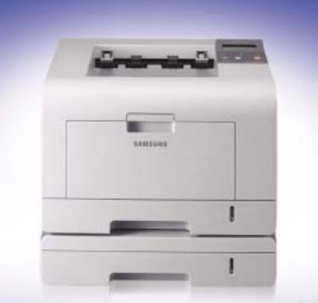 Samsung ML-3050 Series ML-3051N/XAA Laser Printer Service Repair Manual