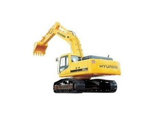 HYUNDAI R360LC-7 CRAWLER EXCAVATOR SERVICE REPAIR MANUAL