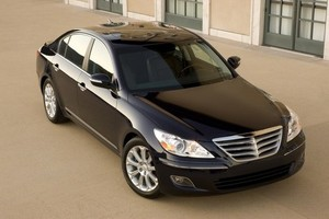 HYUNDAI GENESIS SERVICE REPAIR MANUAL 2009-2010 DOWNLOAD