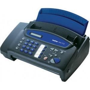 Brother FAX-560/FAX-580MC/MFC-660MC/FAX-T72/FAX-T74 Facsimile Equipment Service Repair Manual