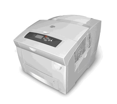 Xerox Phaser 8400/8500/8550 Color Printer Service Repair Manual