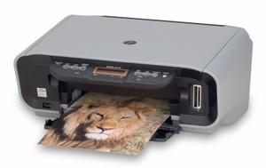 Canon PIXMA MP170 / MP450 All-In-One Photo Printer Service Repair Manual
