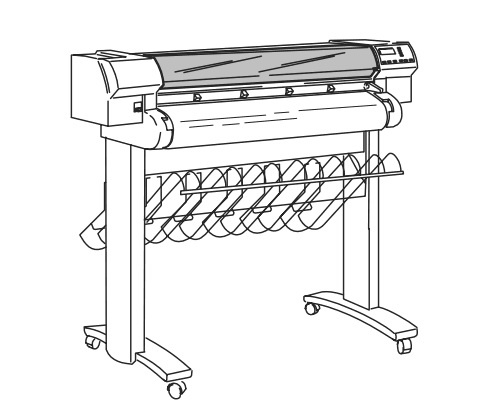 HP DESIGNJET 755CM MANUAL PDF