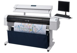 Xerox 7142 Wide Format Printer Service Repair Manual