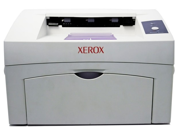 Xerox Phaser 3117 Laser Printer Service Repair Manual