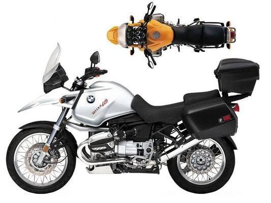 BMW R1150GS MOTORCYCLE SERVICE REPAIR MANUAL