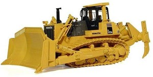 KOMATSU D375A-5E0 BULLDOZER SHOP MANUAL+FIELD ASSEMBLY INSTRUCTION+OPERATION & MAINTENANCE MANUAL