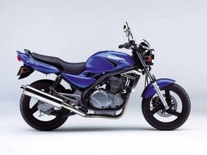 2004 KAWASAKI ER-5 MOTORCYCLE SERVICE REPAIR MANUAL