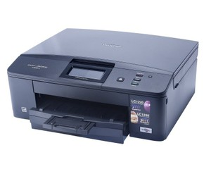 Brother MFCJ430W, MFCJ435W, MFCJ625DW, MFCJ825DW, MFCJ835DW Inkjet DCP/MFC Service Repair Manual
