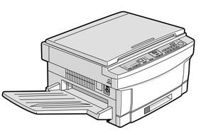 SHARP SF-2314, SF-2414, SF-2514 COPIER Service Repair Manual