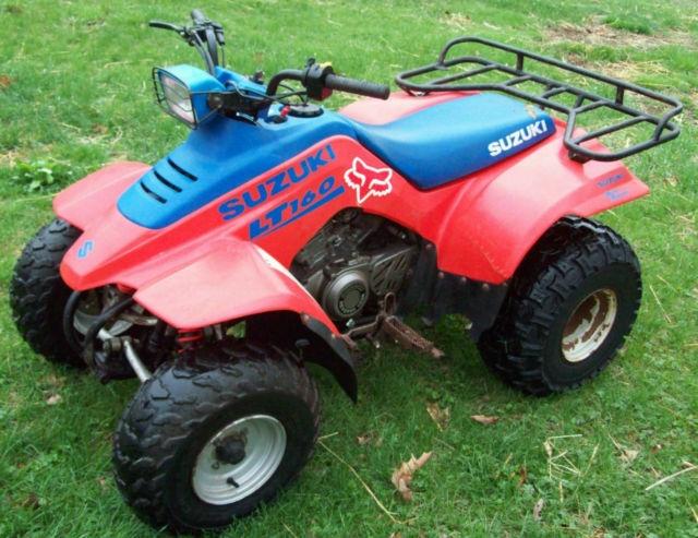 suzuki lt160e quadrunner 160 atv service repair manual rh sellfy com 2001 suzuki quadrunner 160 service manual 2001 suzuki quadrunner 160 service manual