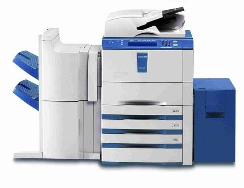 TOSHIBA e-STUDIO 520/600/720/850/523/603/723/853 MULTIFUNCTIONAL DIGITAL SYSTEMS SERVICE HANDBOOK