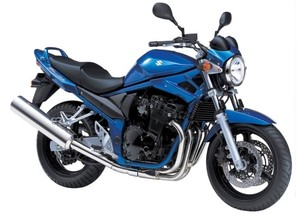 SUZUKI GSF650, GSF650A, GSF650S, GSF650SA, GSX650F MOTORCYCLE SERVICE MANUAL 2007-2008 DOWNLOAD