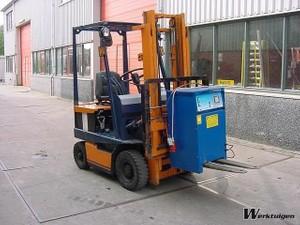 Toyota Forklift 4FB10, 4FB14, 4FB15, 4FB20, 4FB25, 2FB30, 4FBJ20, FBA30 Series Service Repair Manual