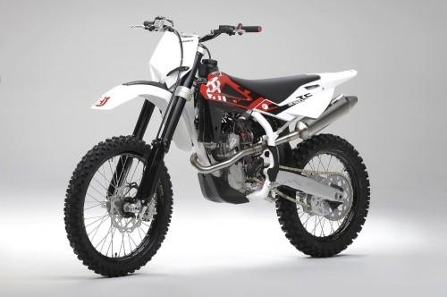 2005 HUSQVARNA TE 250-450-510, TC 250-450-510, SM 400-450-510 R MOTORCYCLE SERVICE REPAIR MANUAL