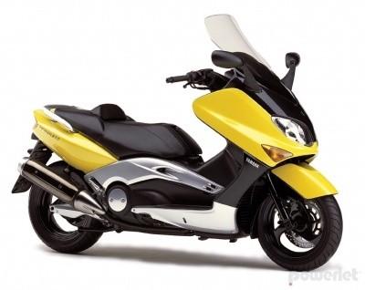 2005 YAMAHA XP500, XP500A MOTORCYCLE SERVICE REPAIR MANUAL