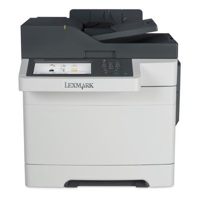 Lexmark CX310 Printer Driver for Windows