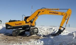 HYUNDAI R300LC-9SH CRAWLER EXCAVATOR SERVICE REPAIR MANUAL