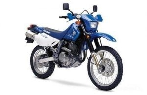 SUZUKI DR650SE MOTORCYCLE SERVICE REPAIR MANUAL 1996-2009 DOWNLOAD