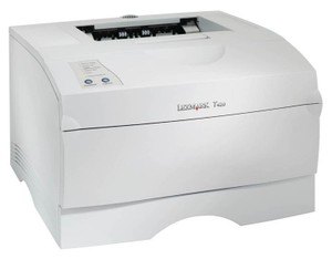 Lexmark T420(n) Laser Printer Service Repair Manual