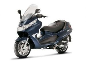 PIAGGIO X8 400 EURO 3 SERVICE REPAIR MANUAL