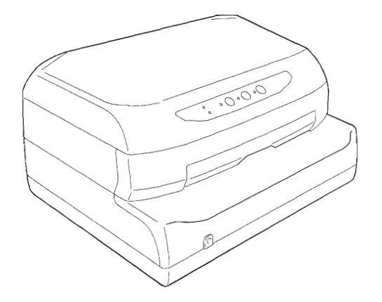 Olivetti PR2 E specialized printer Service Repair Manual