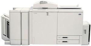 Canon CLC-1000 / CLC-2400 / CLC-1000S Color Laser Copier Parts Catalog
